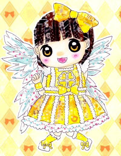天使おりん