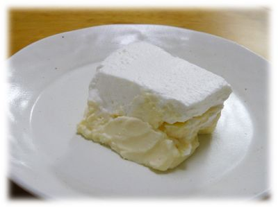 Amaria『アマリアチーズ プレーン』