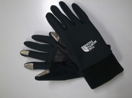 ノース手袋2