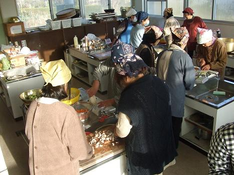 2012 弁当作りⅡ