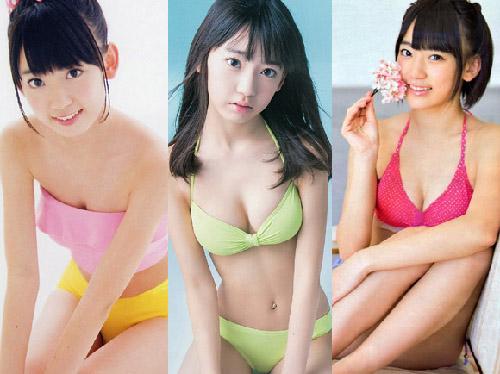 HKT最強の合法ロリ美少女!宮脇咲良(15)がマジで天使。画像×56