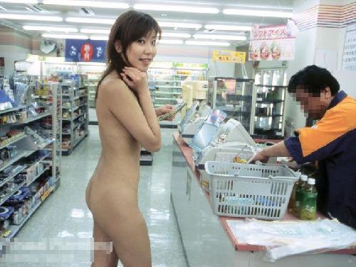 【画像あり】 日本にも裸族がいるって知ってた?