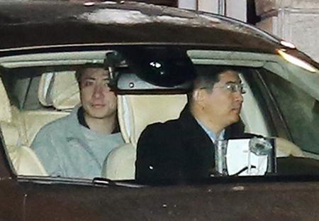 ◇◇◇靖国放火、韓国高裁が日本引き渡し拒否
