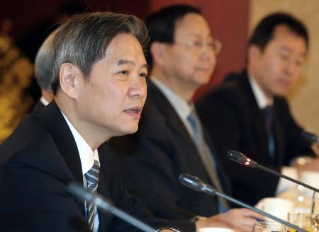 ◇中国、対日共闘を韓国に呼び掛け