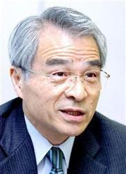a 「平和安全保障研究所理事長・西原正 「
