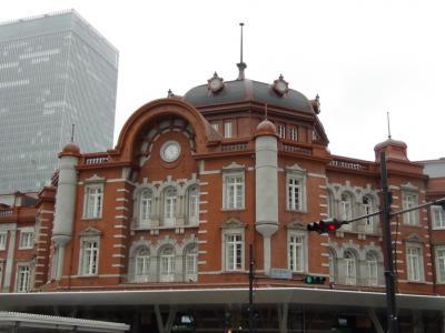 東京駅丸の内駅舎②