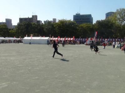 ファミリー大運動会