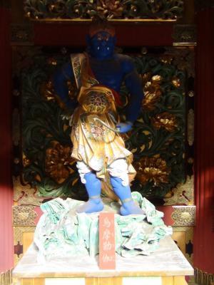 烏摩勒伽像
