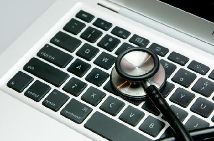 画像PC医療