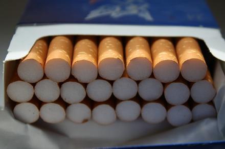 画像タバコ