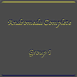 Terminal Andromeda BGM.Complete