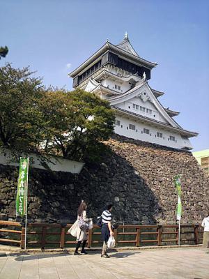 12.10.20小倉城