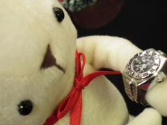 この時計を下取りに出してロレックスを……
