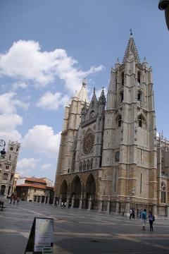 2028 Catedral de Leon