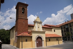 2030 Iglesia de San Pedro