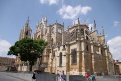 2029 Catedral de Leon