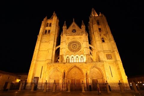 2184 Catedral de Leon