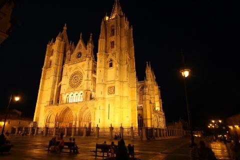 2182 Catedral de Leon