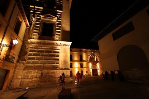 2215 Palacio del Conde Luna