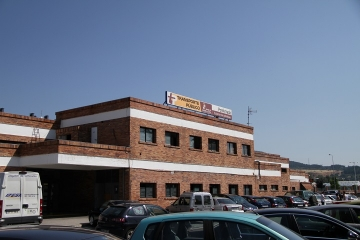 2273 estacion de autobuses de Ponferrada