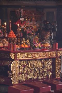 047 中華街 媽祖廟