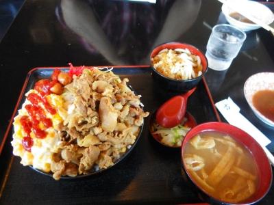 モーニング丼 (5)