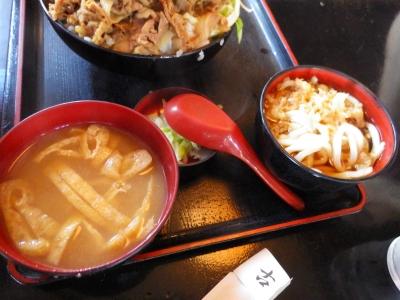 モーニング丼 (6)