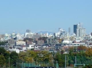 筑波山 1