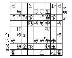 部内リーグ 伊井-山内戦2