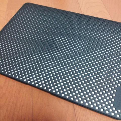Perforated Hardshell Case006