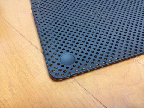 Perforated Hardshell Case005