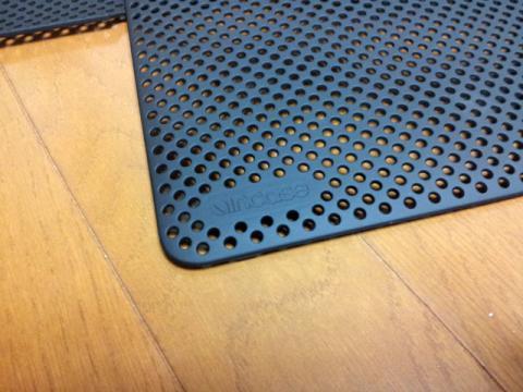 Perforated Hardshell Case004