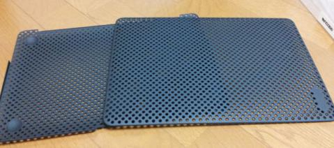 Perforated Hardshell Case003