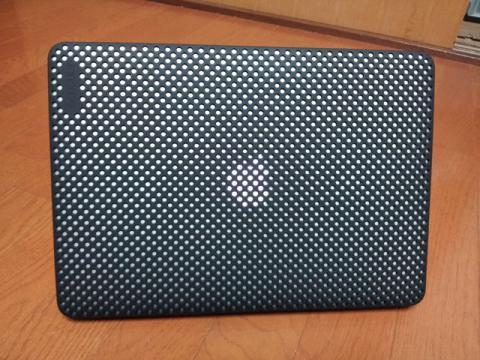 Perforated Hardshell Case008