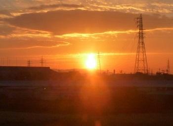 P1200264朝陽