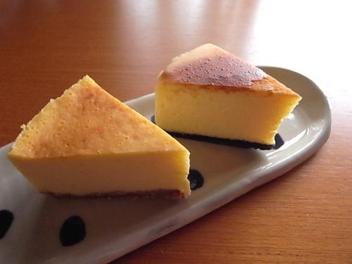 チーズ2種類