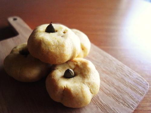 かぼクッキー