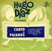 Hugo Diaz EP