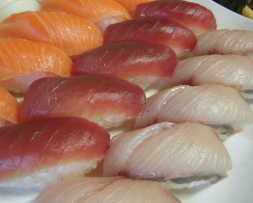 握り寿司2