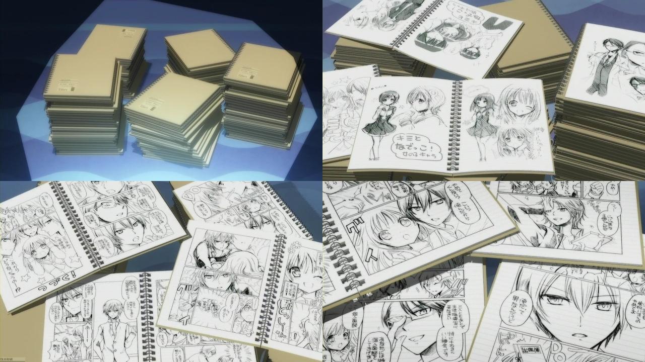 アニメ・漫画関係_恋物語_20131228_05