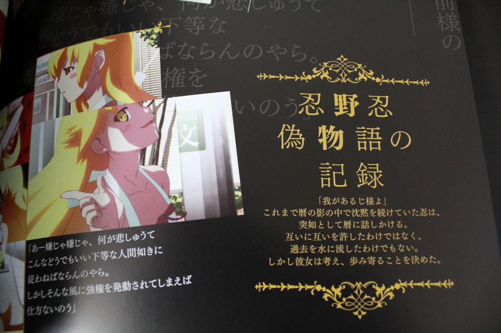 アニメ・漫画関係_物語シリーズ_20140104_08
