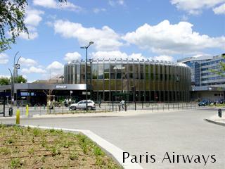 フランス国鉄 アヌシー駅