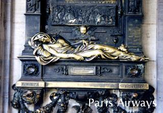 セルクラースの像 ブリュッセル Grand Place