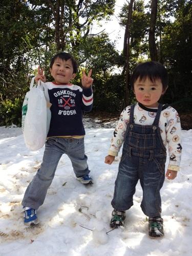 雪image
