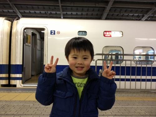 新幹線image