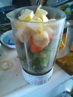 野菜ジュース2