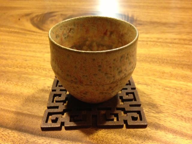 道明寺カップ