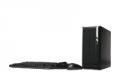 Atom N2800搭載小型PC Mini ITX-AN