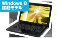 Critea DX3 i7-3630QM Windows 8 インストールノートPC