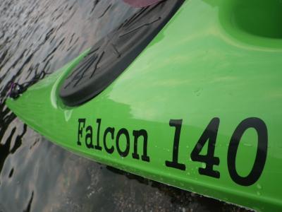 falconバウ